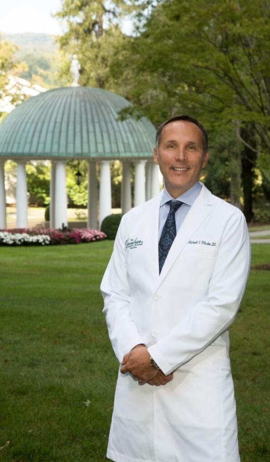 Dr. Michael S. Kluska